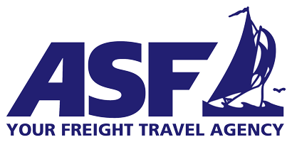 Your freight travel agency