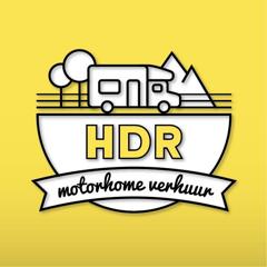 HDR Motorhomes verhuur