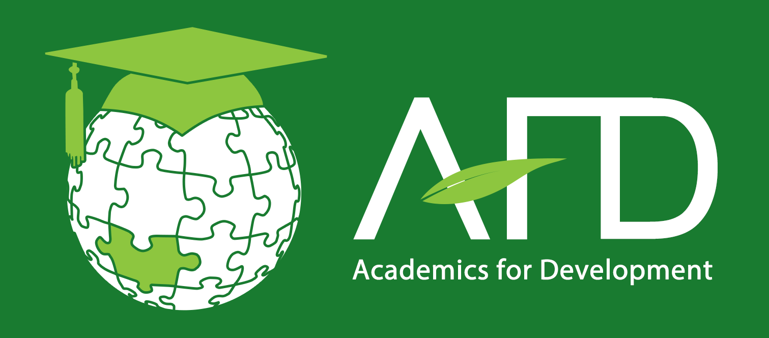 Academics for development